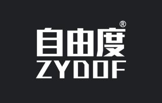 自由度 ZYDOF
