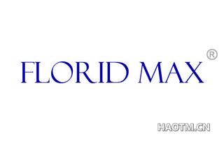 FLORID MAX