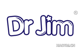 DR JIM