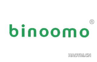 BINOOMO
