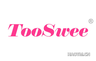 TOOSWEE