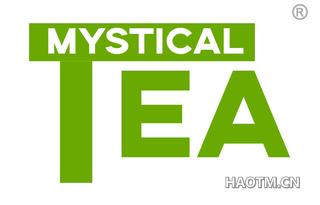MYSTICAL TEA