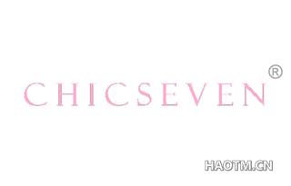 CHICSEVEN