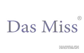 DAS MISS