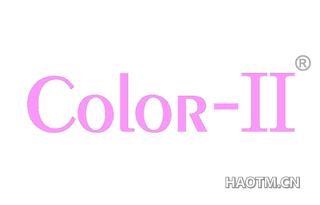 COLOR II
