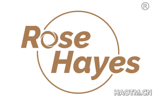 ROSE HAYES