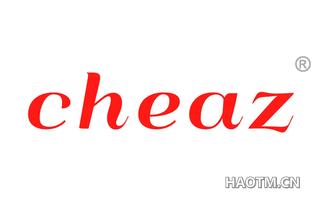 CHEAZ