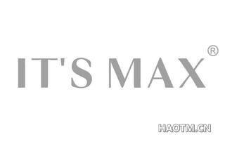 IT S MAX