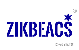 ZIKBEACS