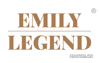 EMILY LEGEND