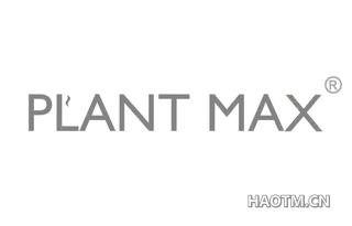 PLANT MAX