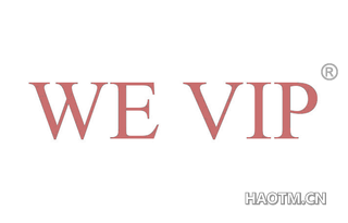 WE VIP