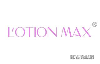 L OTION MAX