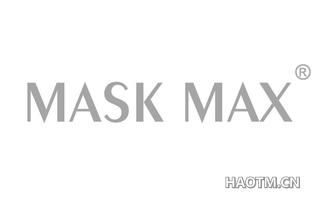 MASK MAX