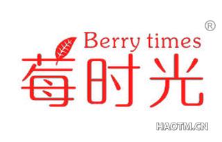 莓时光 BERRY TIMES