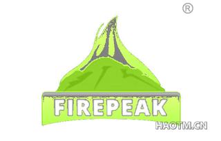 FIREPEAK