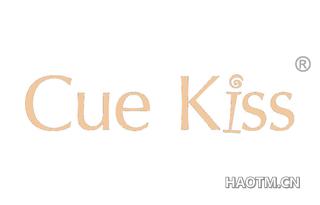 CUE KISS