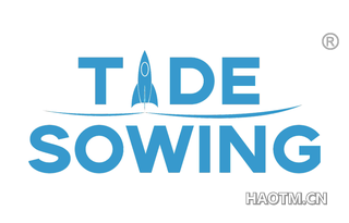 TIDE SOWING
