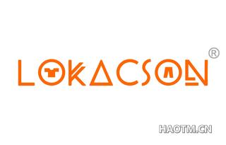 LOKACSON