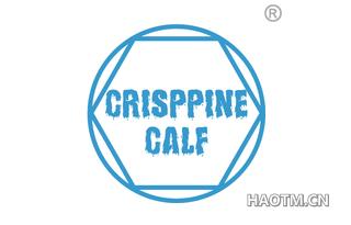 CRISPPINE CALF