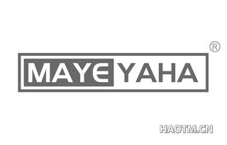 MAYE YAHA