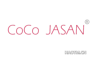 COCO JASAN