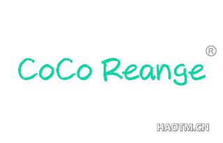 COCO REANGE