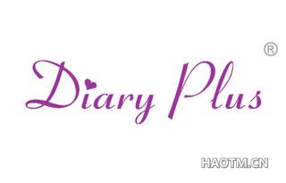 DIARY PLUS