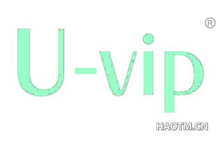 U VIP