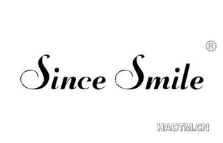 SINCE SMILE