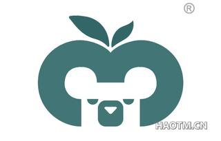 苹果熊图形