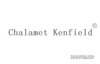 CHALAMET KENFIELD