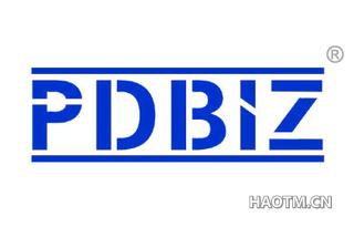 PDBIZ