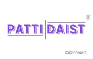 PATTI DAIST