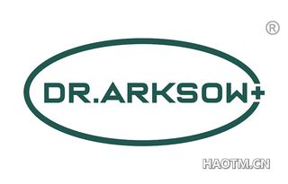 DR ARKSOW