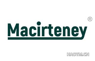MACIRTENEY