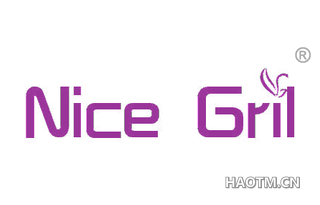 NICE GRIL