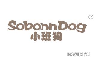 小班狗 SOBONNDOG