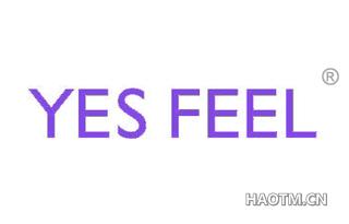 YES FEEL