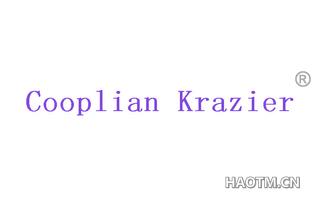 COOPLIAN KRAZIER