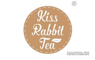 KISS RABBIT TEA
