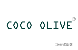 COCO OLIVE