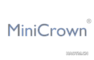 MINICROWN