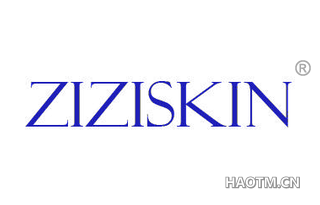 ZIZISKIN