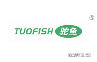驼鱼 TUOFISH