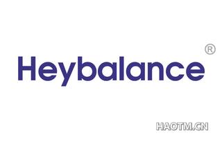 HEYBALANCE
