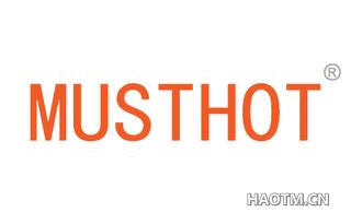 MUSTHOT