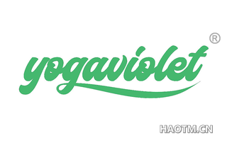 YOGAVIOLET