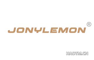 JONYLEMON