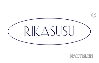 RIKASUSU